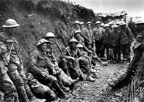 First Day of the Battle of the Somme